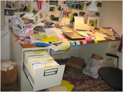 officemess