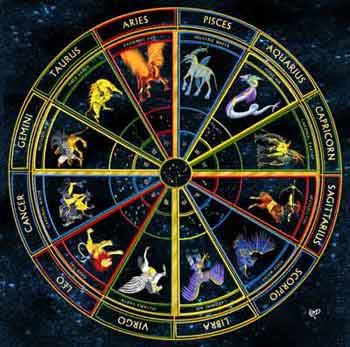 astrological