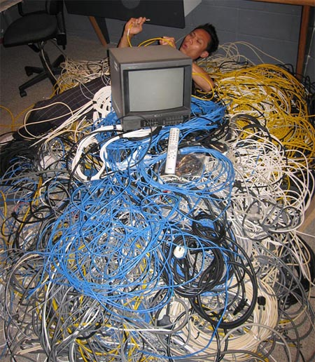 cable-mess