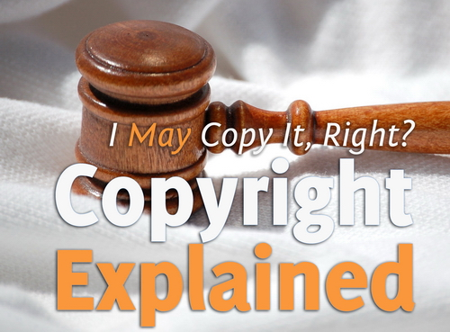 copyright-explained