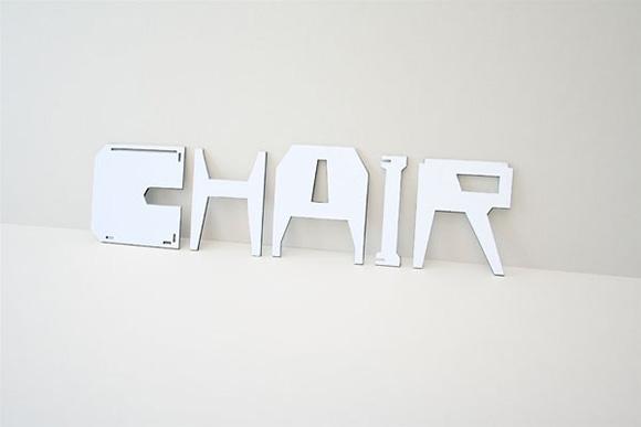 Chair-Chair