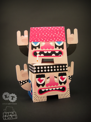 paper_totem_loulou_and_tummie