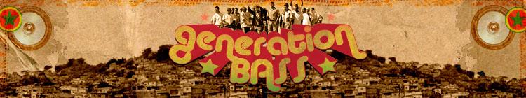 Banner Generation Bass