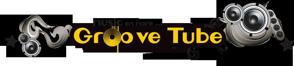 logo Groove Tube